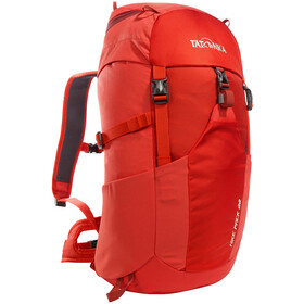 Tatonka Hike Pack 22 Rucksack red orange
